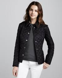Burberry Brit Heritage Quilted Jacket | Fashion Finds | Pinterest ... & Burberry Brit Heritage Quilted Jacket Adamdwight.com