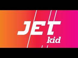 Приложение JetKid. Обзор возможностей - YouTube