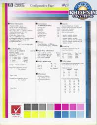 Small Picture Print Color Test Page Virtrencom