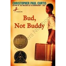 best bud not buddy images classroom ideas bud not buddy christopher paul curtis this book was required it is about a ten year old orphan d bud who has ran away it is kinda sad but it s got a