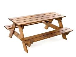 kids wooden bench picnic tables with bench just for kids kids wooden picnic table childrens wooden kids wooden bench