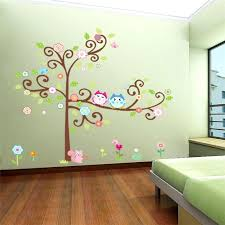 wall decor stickers for kids zoom b on target room decor