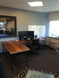 white wood office furniture. desk cherry wood home office white desks solid furniture