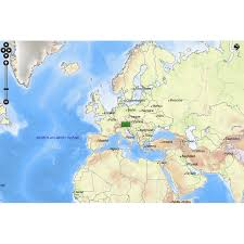 Jeppesen C Map Max N Charts C Map Navico N Local Gijon