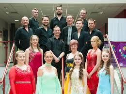 Strictly fever hits Daventry | Daventry Express