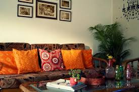 Design Decor And Disha Home tour guest post by Disha Peacocks in the rain 2
