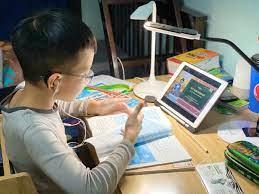 Học tiếng anh online cho bé 5 tuổi đầy hứng khởi với YOLA DOLPHIN tại YOLA  - Món ăn ngon nhà hàng