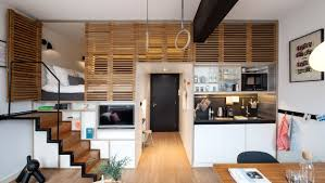 Small Apartment Design Interesting 48 Small Space Apartments That Use Clever Ways To Maximize Space