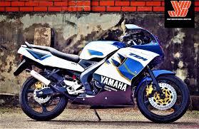Bawak moto laju laju sampai separuh mati, akhirnya menjadi suami kepada ustazah. Arena Motor Yamaha Tzm 150 Ypvs Millennium Blue Tahun Facebook