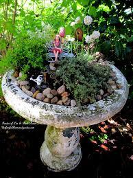 outdoor fairy garden ourfairfieldhomeandgarden com diy project mothers