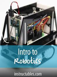 Simple Design Engineering Projects Learn How To Design And Build A Simple Robot