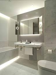 bathroom led lighting kits. Pretty Strip Lighting For Bathrooms Light Bathroom Ideas Led White And Grey Kits D