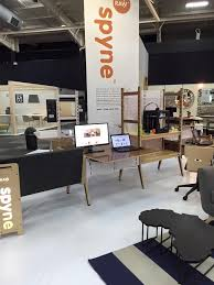 office furniture trade shows. raw studios office furniture insider trade show inawe stand 2016 shows i