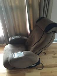 massage chair sharper image. find more ijoy zipconnect massage chair with built-in speakers \u0026 subwoofer for sale at up to 90% off - peoria, il sharper image 0