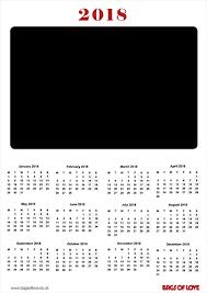 print a calendar 2019 free personalised photo calendar 2019 print free calendar