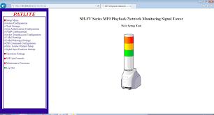 nhl fv user s manual