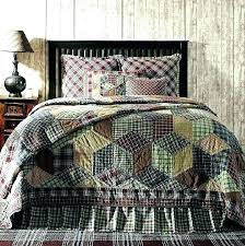 country quilts for