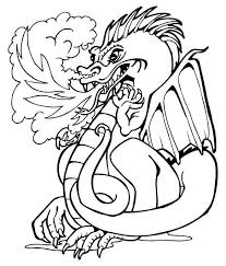 Printable Dragon Coloring Pages Elegant Baby Dragon Coloring Pages