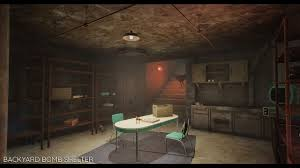 fallout 4 bunkers mod new player homes pwrdown Fallout 4 How To Make A Fuse Box fallout 4 bunkers mod new player homes