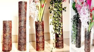 Big Flower Vase Design Big Size Corner Flower Vase Tree Bark Flower Vase Diy Home Decor Ideas