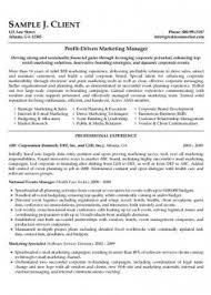 Modern Marketing Resume Newest Marketing Manager Resume Word Director Resume Marketing