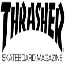 thrasher-logo - Roblox