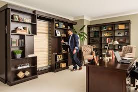 sliding bookcase murphy bed. Contemporary Bookcase To Sliding Bookcase Murphy Bed