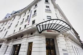 three middle east bidders for hilton garden inn hotel in bucharest