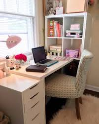ikea home office chairs. Home Office. A Perfect Sanctuary For Planner Addict. Chic Office Ikea Chairs
