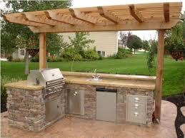Superb Outdoor Kitchen Design 3