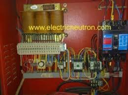 autotransformer starter control circuit wiring diagram wiring bination starter ersgarage figure 1 motor controller wiring diagram source