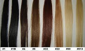 Brazilian Hair Color Chart Brazilian Hair Color Ideas