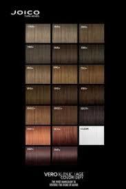 Joico Lumishine Demi Color Chart Beautiful Of Joico