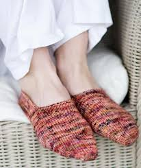 Churchmouse Patterns Adorable Turkish Bed Socks Pattern Churchmouse Yarns Teas