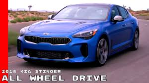 2018 kia awd. exellent kia 2018 kia stinger gt2 awd all wheel drive to kia awd