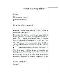 Sample Termination Letter For Poor Performance Juanbruce Co