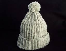 Crochet Winter Hat Pattern Inspiration Free Crochet Pattern Basic Winter Hat