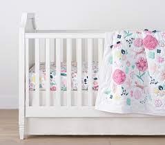 sasha s garden baby bedding sets