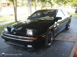 1987 Toyota Supra N/A id 5671