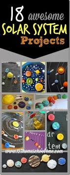 solar system projects for kids these are such creative 18 solar system projects for kids these are such creative science projects for kids of