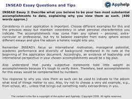 Tips on Writing the Essay-type Examination - CSB/SJU, 400 words ...