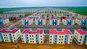 A summary of the controversial Saglemi housing project
