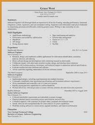 Resume Examples Monster Sample Resume Agile Methodology Monster ...
