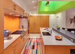 modern kitchen rugs