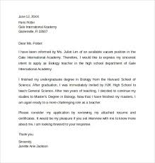 Letter Examples  middot  relocation cover letter format cover letter blog alexander masterson