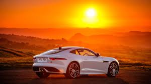 Jaguar F Type Chequered Flag 2018 Rear ...