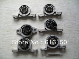 pillow block bearings. 10mm bearing kirksite insert with housing up000 pillow block eccentric sleeve bearings