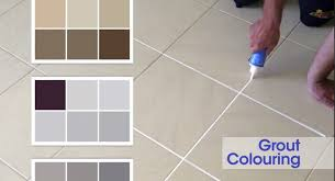 changing the colour of your grout from grey to white or a rusty red can give your home a totally diffe look and feel on the other hand you might have