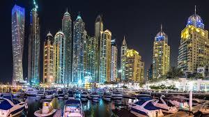 DUBAI - ABU DHABI TẾT NGUYÊN ĐÁN