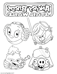angry birds star wars coloring pages pdf yoursupply